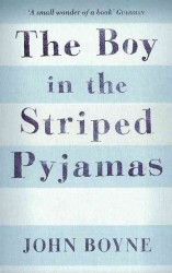 Boy in the Striped Pyjamas -- Paperback