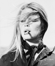 Terry O'Neill : The A-z of Fame