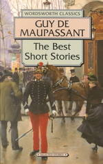 Best Short Stories (Wordsworth Classics) -- Paperback (New ed)