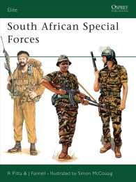 South African Special Forces (Elite Series)
