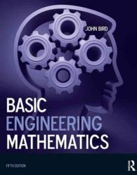 Basic Engineering Mathematics (5TH)