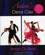 Anton&#039;s Dance Class