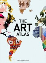 Art Atlas -- Hardback
