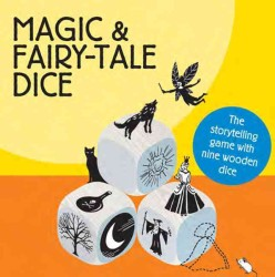 Magic and Fairy-Tale Dice (NOV)