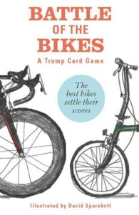 Battle of the Bikes : A Trump Card Game (CRDS)