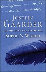 Sophie's World : A Novel about the History of Philosophy -- Paperback
