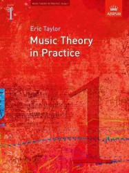 Music Theory in Practice, Grade 1 (Music Theory in Practice (Abrsm)) -- Sheet music