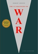 33 Strategies of War -- Paperback