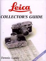 Leica Collectors Guide (Hove Collectors Books) (2ND)