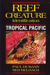 Reef Creature Identification : Tropical Pacific