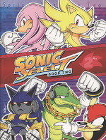 Sonic Select 2 (Sonic Select)