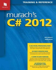Murach's C# 2012 : Training & Reference