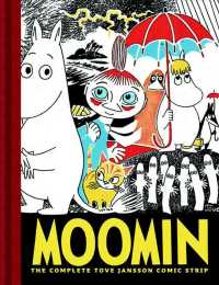 Moomin : The Complete Tove Jansson Comic Strip (Moomin)