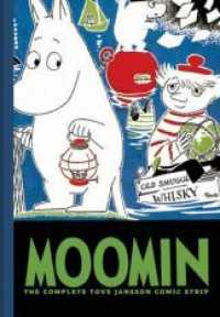 Moomin 3 : The Complete Tove Jansson Comic Strip (Moomin)