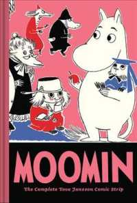 Moomin : The Complete Tove Jansson Comic Strip (Moomin) <5>