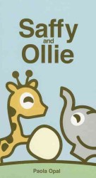 Saffy and Ollie (Simply Small) (BRDBK)