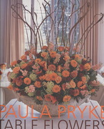 Table Flowers -- Hardback