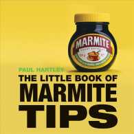 The Little Book of Marmite Tips (Little Book)