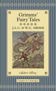 Grimms' Fairy Tales (Collector's Library) (New)
