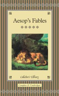 Aesop's Fables (Collector's Library) (New)