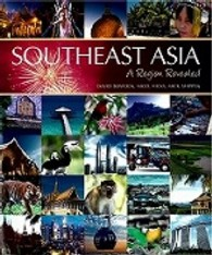 Southeast Asia : A Region Revealed -- Hardback