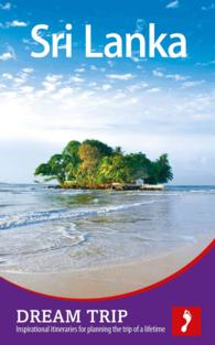 Footprint Dream Trip Sri Lanka (Footprint Dream Trip)