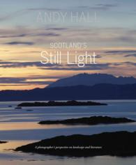 �N���b�N����ƁuScotland's Still Light : A Photographer's Vision Inspired by Scottish Literature�v�̏ڍ׏��y�[�W�ֈړ����܂�