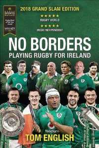 No Borders : Playing Rugby for Ireland (Behind the Jersey)