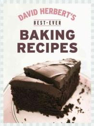 Best-ever Baking Recipes