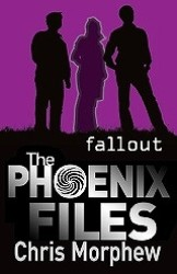 The Phoenix Files #5: Fallout
