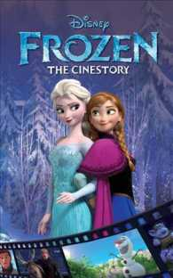 Disney Frozen : The Cinestory (Disney Frozen)