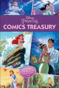 Disney Princess Comics Treasury (Disney Princess Comics Treasury)