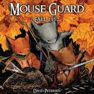 Mouse Guard 1 : Fall 1152