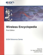 Wireless Encyclopedia : Eion Reference