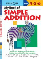 My Book of Simple Addition (Workbook)