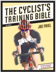 The Cyclist's Training Bible (4TH)