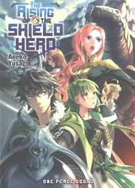 The Rising of the Shield Hero 6(Rising of the Shield Hero)NOVEL