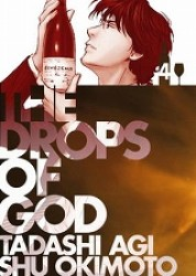 The Drops of God 4 : The Second Apostle (Drops of God) (TRA)