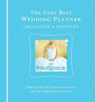 The Very Best Wedding Planner, Organizer &amp; Keepsake (LSLF IND)