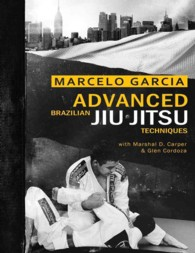 Advanced Brazilian Jiu-Jitsu Techniques