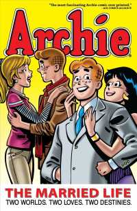 Archie: the Married Life (Archie) (Original)