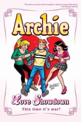 Archie : Love Showdown (Archie)