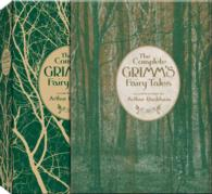 The Complete Grimm's Fairy Tales (Knickerbocker Classics) (SLP)