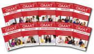 Complete GMAT Strategy Guide Set (10-Volume Set) (Gmat) <10 vols.> (10 vols.) (6TH)
