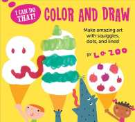 Color and Draw (I Can Do That!) (ACT CLR CS)