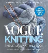 Vogue Knitting : The Ultimate Knitting Book (Vogue Knitting) (REV UPD)