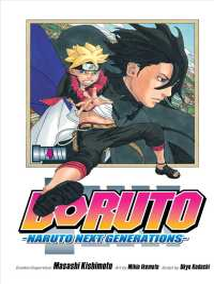 Boruto Naruto Next Generations 4 (Boruto: Naruto Next Generations)