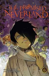 The Promised Neverland 6 (Promised Neverland)