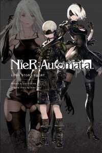 Nier-Automata : Long Story Short