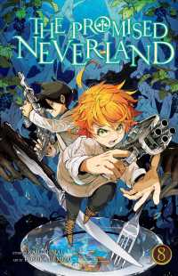 The Promised Neverland 8 (Promised Neverland)